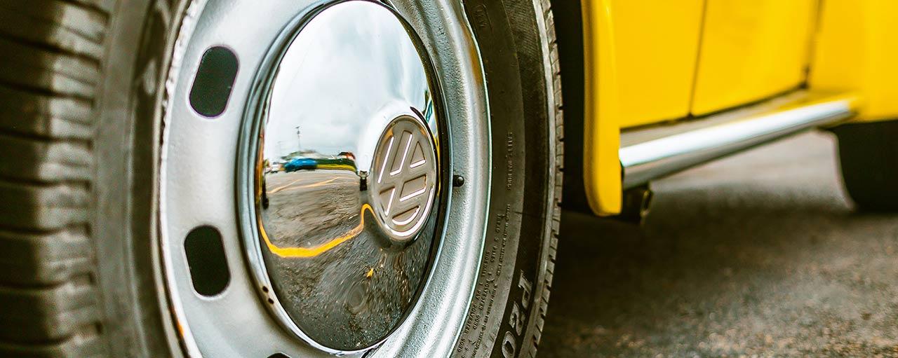 tires trillium